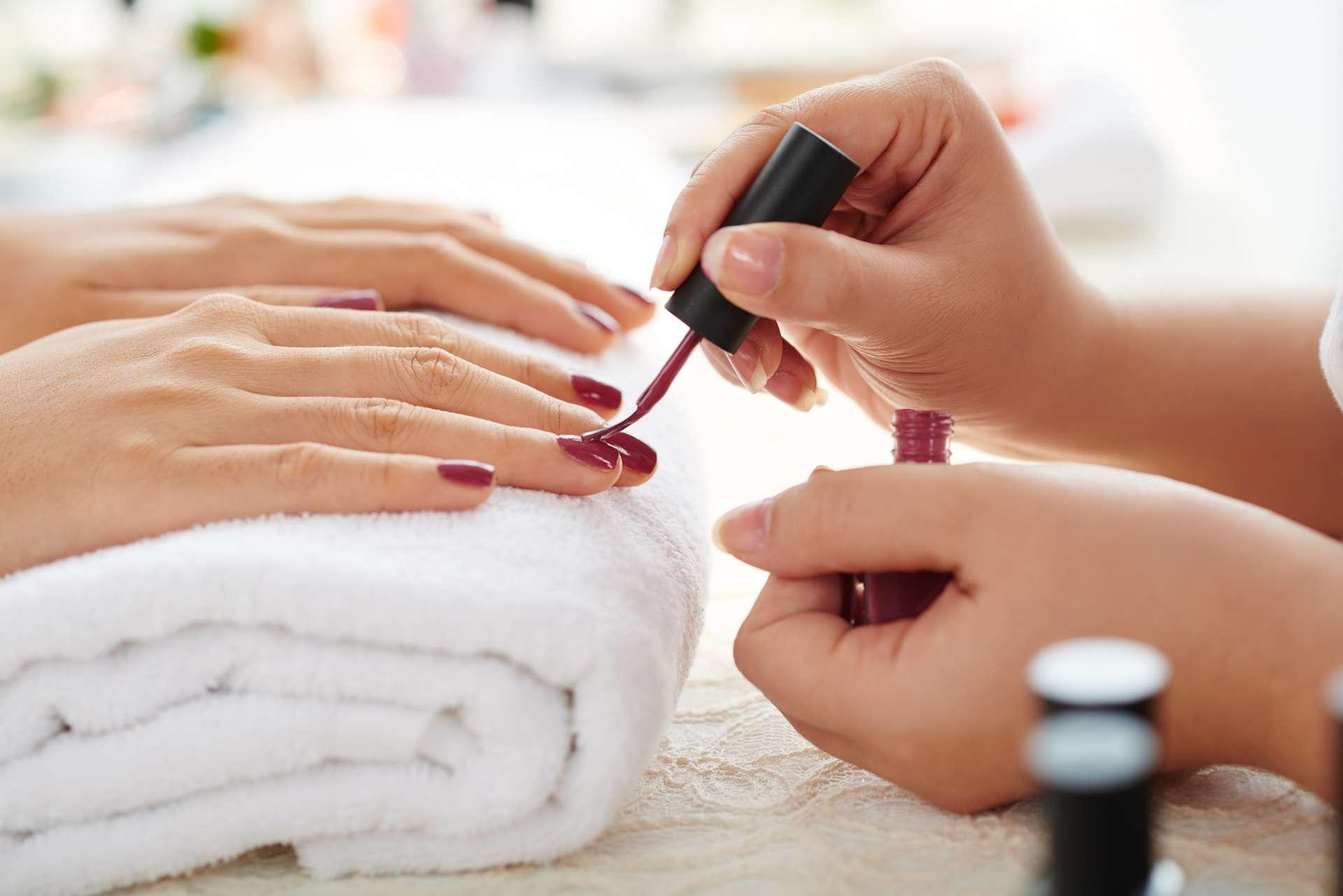 Manucure Beauty Line Villemomble